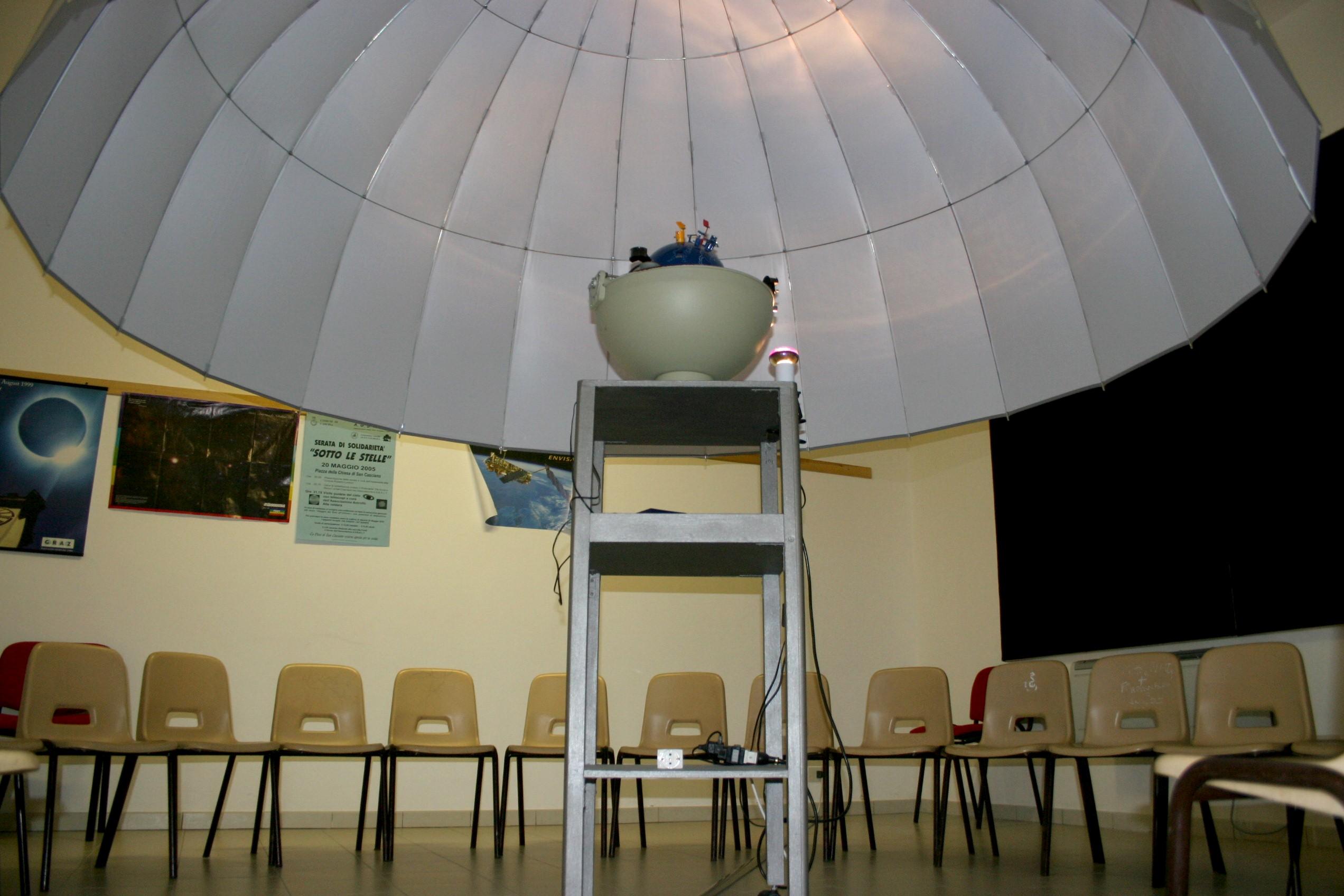 Corso Astronomia - AAAV
