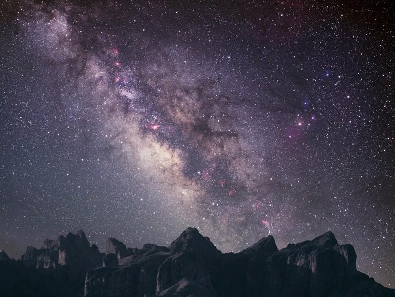 Sezione AstroImaging (Fotografia Astronomica) - AAAV