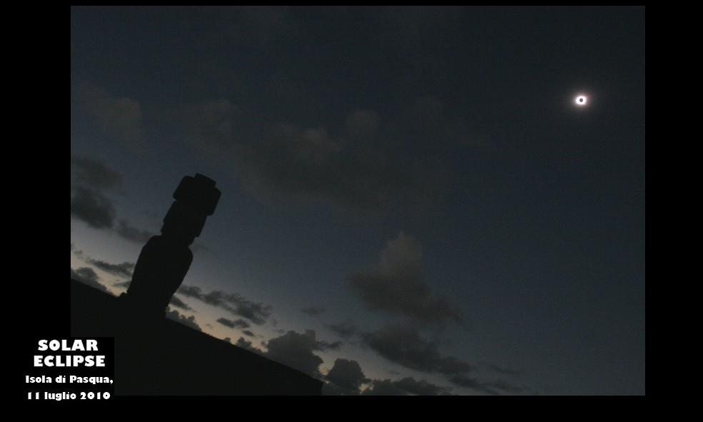 Sezione Eclissi - AAAV