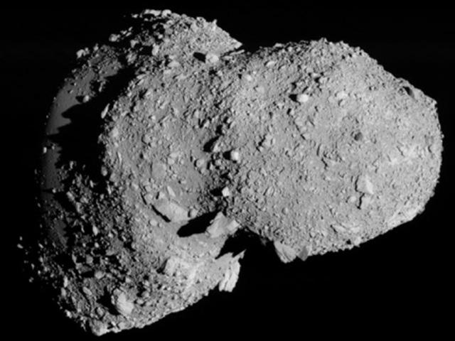 Sezione Asteroidi - AAAV
